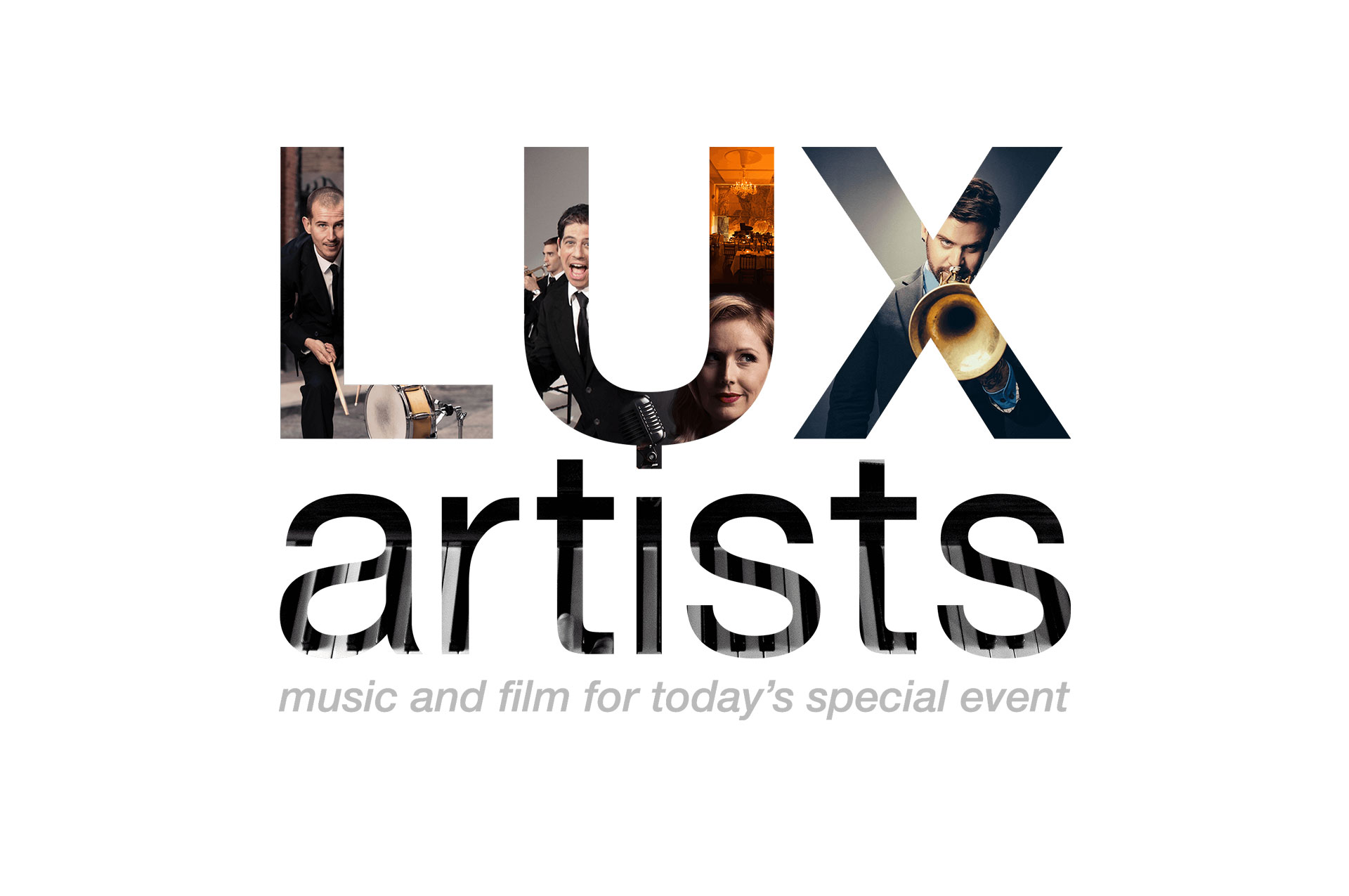lux artists u2013 music and film for today u0027s special event